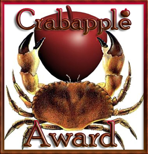 crabappleaward