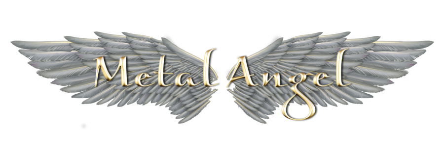 Metal Angel